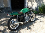 HONDA 500 CX 1979 d\'Alain