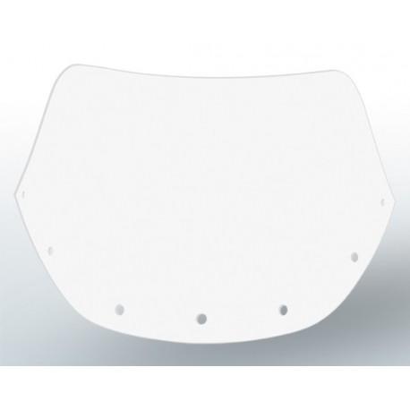 BULLE transparente Z1000R/GPZ1100